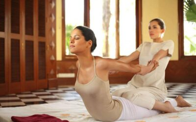 BENEFITS OF THAI MASSAGE FOR BEAUTY AND HEALTH