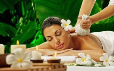 5 BENEFITS OF MASSAGE FOR THE BODY, NOT JUST TO GET RID OF FATIGUE