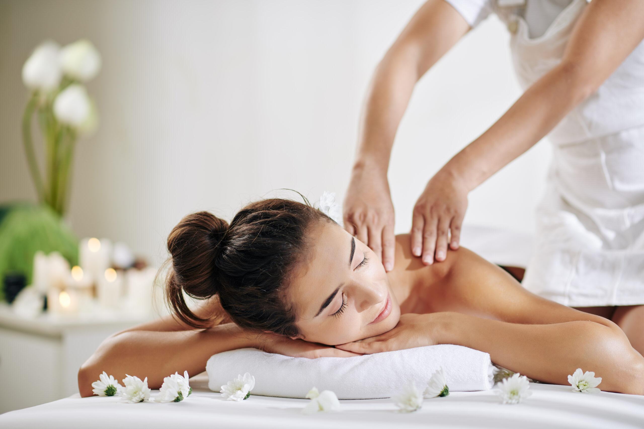 Relaxation Massage Melbourne Image